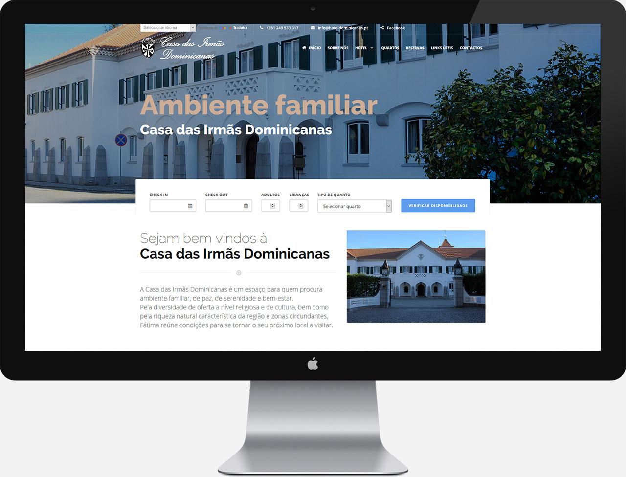 Hotel Irmãs Dominicanas