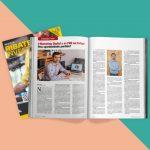 Artigo Revista Ribatejo Invest