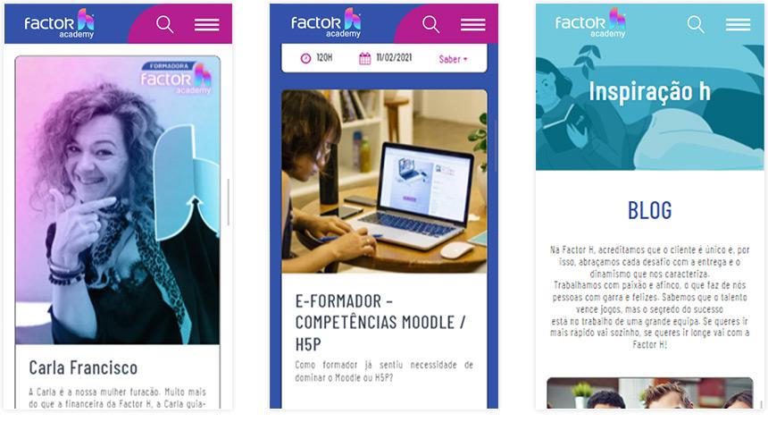Factor H Academy